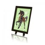 Pintoo-P1126 Plastic Puzzle - Horse