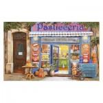 Plastic Puzzle - Guido Borelli - Pastry Shop