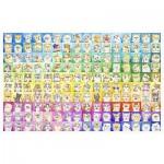 Plastic Puzzle - Kayomi - 160 Cats