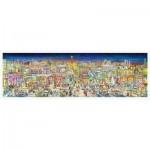 Plastic Puzzle - Tom Parker - Taipei City