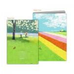 Puzzle Cover - Idyllic Life