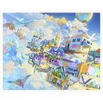 Puzzle   Shu - My Journey