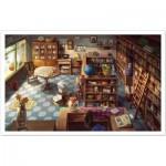 Puzzle   The bookstore