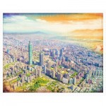 Puzzle   Wonderful Moment of Taipei