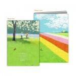 Pintoo-Y1028 Puzzle Cover - Idyllic Life