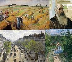 Puzzle Pissarro Camille