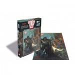 Puzzle  Zee-Puzzle-25781 2000 AD - Slaine