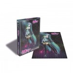 Puzzle  Zee-Puzzle-25870 Hatsune Miku - Miku Dancing