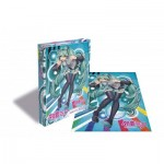 Puzzle  Zee-Puzzle-26224 Hatsune Miku - Miku Projection