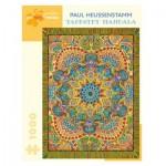 Puzzle  Pomegranate-AA1046 Paul Heussenstamm - Tapestry Mandala