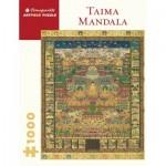 Puzzle  Pomegranate-AA1069 Taima Mandala