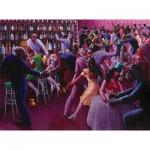 Puzzle  Pomegranate-AA1075 Archibald Motley - Nightlife