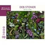 Puzzle  Pomegranate-AA1087 Deb Stoner - Siri's Lilac