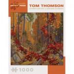 Puzzle  Pomegranate-AA825 Tom Thomson - Autumn's Garland