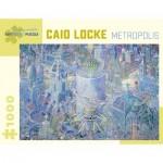 Puzzle   Caio Locke - Metropolis