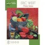 Puzzle   Eric Wert - Mola Salsa