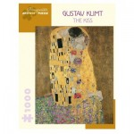Puzzle   Gustav Klimt - The Kiss