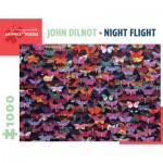 Puzzle   John Dilnot - Night Flight
