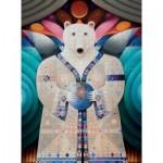 Puzzle   John Simpkins - Polarization