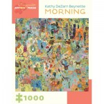 Puzzle   Kathy DeZard Beynette - Morning