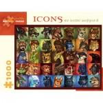 Puzzle   Katie Hofgard - Icons