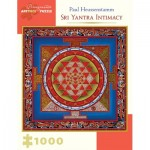 Puzzle   Paul Heussenstamm - Sri Yantra Intimacy