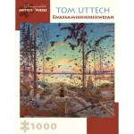 Puzzle   Tom Uttech - Enassamishhinjijweian, 2009