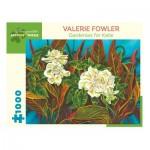 Puzzle   Valerie Fowler - Gardenias for Katie