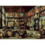 PuzzelMan-063 Jigsaw Puzzle - 1000 Pieces - Willem Van Haecht : The Gallery of Cornelis van der Geest