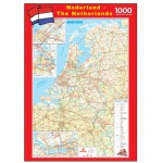 PuzzelMan-108 Jigsaw Puzzle - 1000 Pieces - The Netherlands