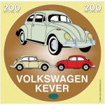 Puzzle  PuzzelMan-260 Volkswagen