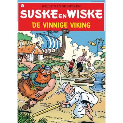 Puzzle PuzzelMan-278 Bob and Bobette : The Viking