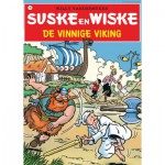 Puzzle  PuzzelMan-278 Bob and Bobette : The Viking