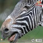 Puzzle  PuzzelMan-308 Zebra