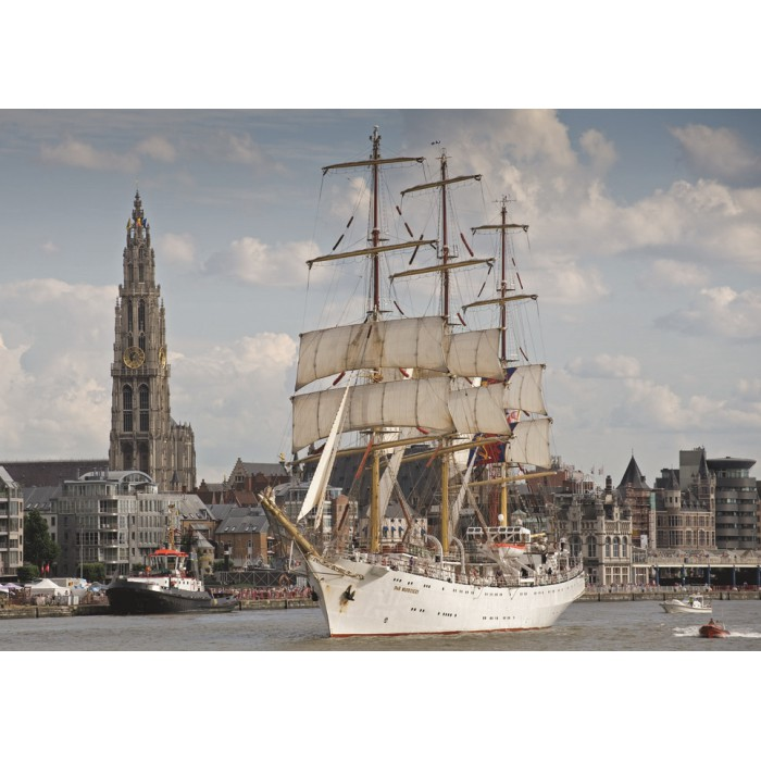 Belgium: Antwerp
