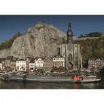 Puzzle  PuzzelMan-411 Belgium: Dinant