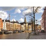 Puzzle  PuzzelMan-421 Netherlands: Groningen