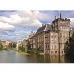 Puzzle  PuzzelMan-429 Netherlands: The Hague