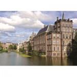 Puzzle  PuzzelMan-429 Netherlands: The Hague