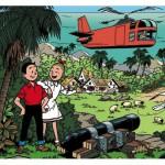 Puzzle  PuzzelMan-56473 Bob and Bobette