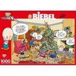 Puzzle  PuzzelMan-713 Biebel