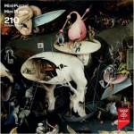 Puzzle  PuzzelMan-775 Bosch: Open Man