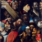 Puzzle  PuzzelMan-776 Bosch: Carrying the Cross