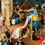 Puzzle  PuzzelMan-777 Bosch: Man on Chair
