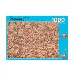 Puzzle  PuzzelMan-856 Bosschaert - Factor 3