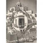Puzzle   MC Escher - Balcon