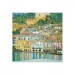 Puzzle-Michele-Wilson-A197-750 Wooden Jigsaw Puzzle - Klimt Gustav