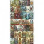 Puzzle  Puzzle-Michele-Wilson-A211-5000