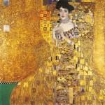 Puzzle-Michele-Wilson-A399-150 Wooden Jigsaw Puzzle - Gustav Klimt : Adele Bloch-Bauer I