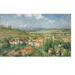 Puzzle  Puzzle-Michele-Wilson-A470-1000 Camille Pissarro, 1867